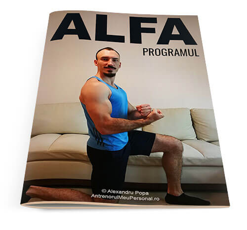 Antrenamentul ALFA