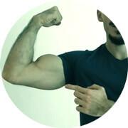 Regim pentru cresterea masei musculare