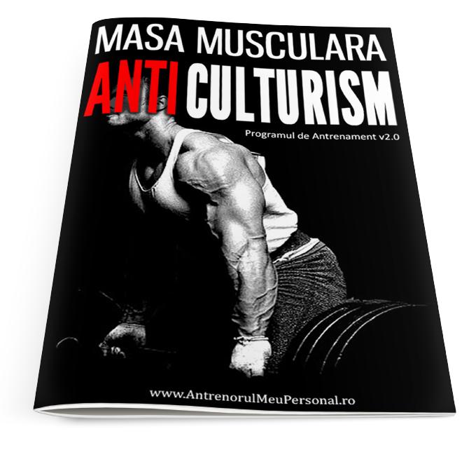 Masa Musculara Anti-Culturism