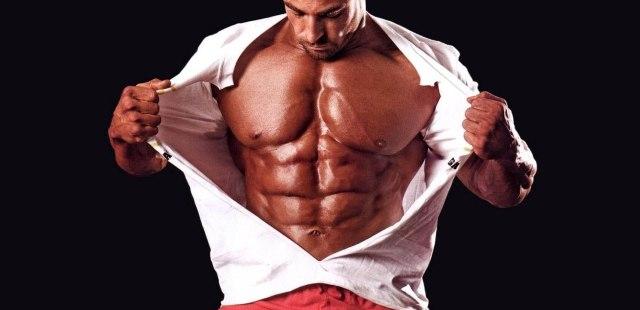 Dezvoltare Masa Musculara