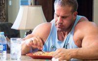 Mananci suficient pentru a creste in masa musculara? Iata un plan alimentar de 3000 Calorii