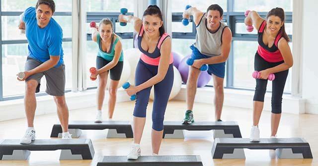 Aerobic si Cardio - Dezavantaje