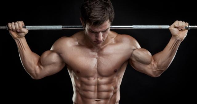 Inca 17 sfaturi masa musculara