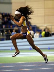 Slabire prin sprinturi