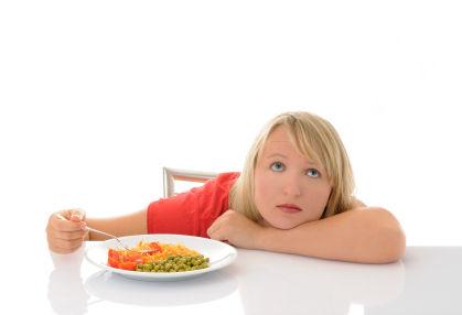 Uita de dieta