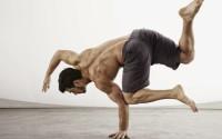 Exercitii cu greutatea corpului