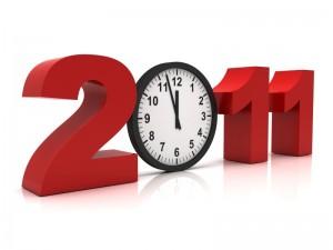 Sfarsitul anului 2011