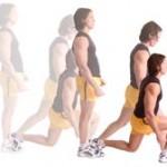 Fitness acasa pentru incepatori – Antrenament in 10 minute
