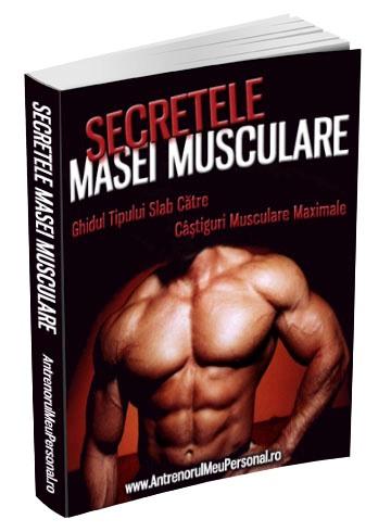 Secretele Masei Musculare