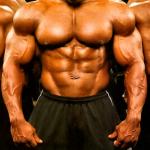 Povestea mea si solutia pentru masa musculara impresionanta
