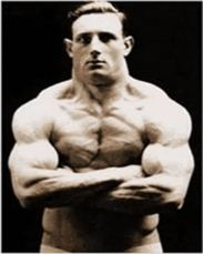 Masa musculara 3