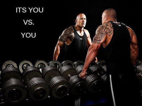 Tu contra Tu