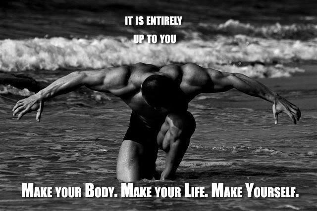 Defineste-ti corpul