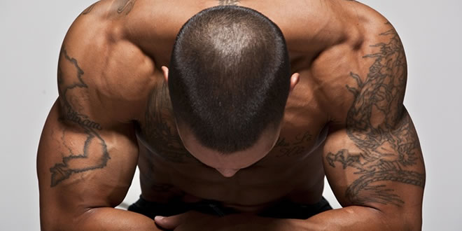 Sfaturi antrenament masa musculara