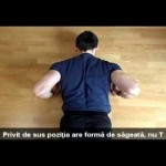 Video AMP: Flotari pentru forta si masa musculara