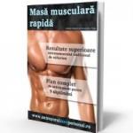 Masa Musculara Rapida : eBook Gratuit