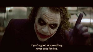 Nu e gratuit