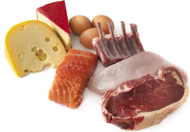 Cum arata 20 grame proteine