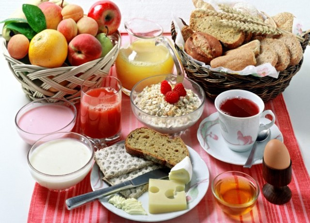 Micul dejun NU e important