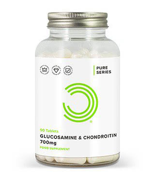 Glucozamina si Condroitina