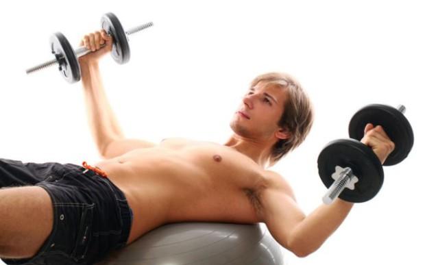 Greseli Masa Musculara