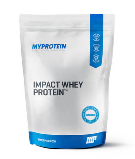 Concentrat Proteic MyProtein