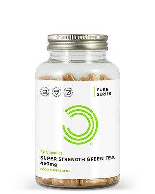 Termogenice - Extract Ceai Verde