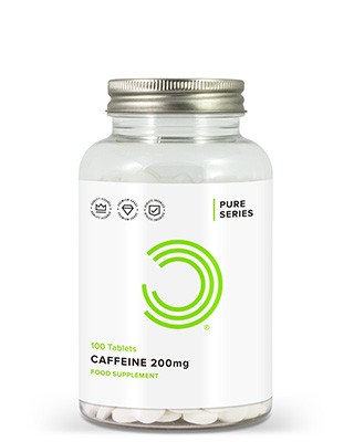 Termogenice - Tablete de cofeina