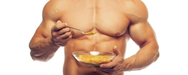 Nutritie masa musculara