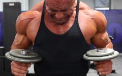 Tehnici Avansate Masa Musculara