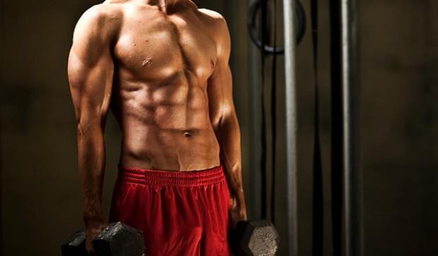 Masa musculara si slabire in acelasi timp