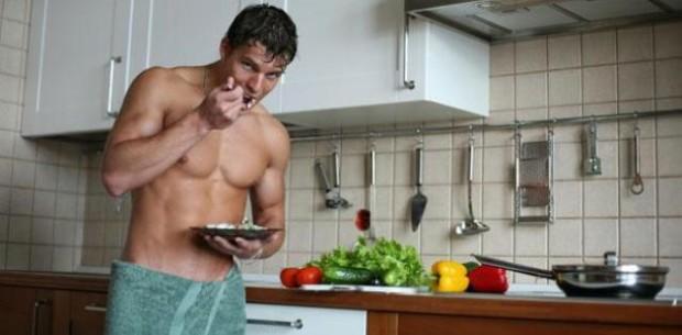 Nutritie sanatoasa pentru masa musculara