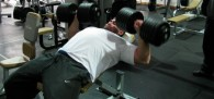 Alegere Greutati Masa Musculara Rapida