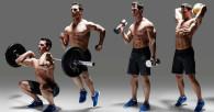 Cele mai bune exercitii pentru diferitele grupe musculare