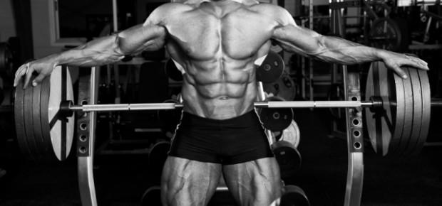 Cum sa cresti tot mai mult in masa musculara