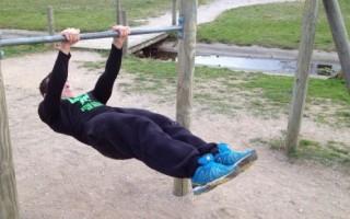 Masa musculara cu greutatea corpului