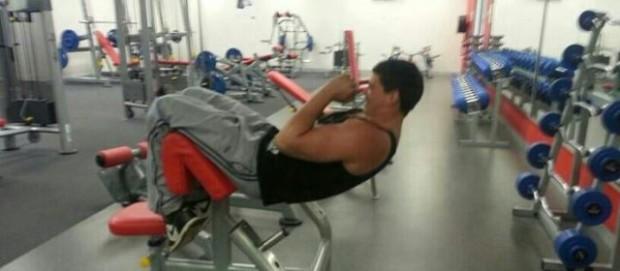 Mituri si greseli auzite in sala de fitness