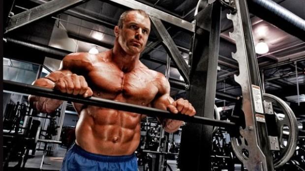 Cate exercitii sa faci pentru masa musculara