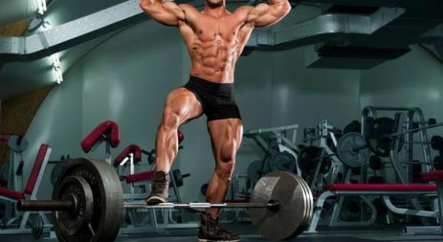 Cele mai bune exercitii pentru masa musculara