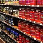 Topul Suplimentelor pentru Masa Musculara