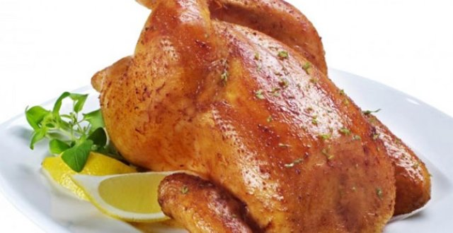 alimente pentru masa musculara - carne pui