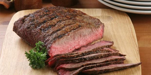 alimente pentru masa musculara - carne vita
