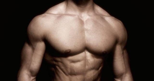 Exercitii pentru piept - Masa Musculara - Ce trebuie sa stii
