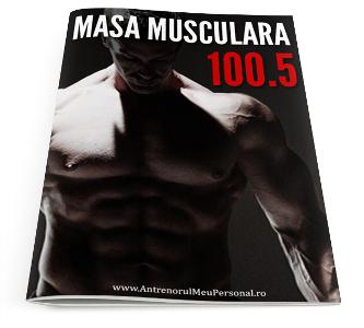 Antrenamentul 100:5