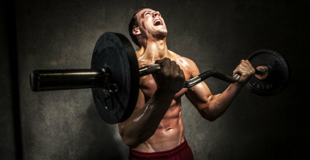 Tehnici pompare musculara