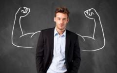 Antrenament masa musculara pentru tipi ocupati