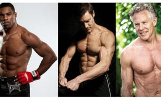 Fitness peste 40 de ani