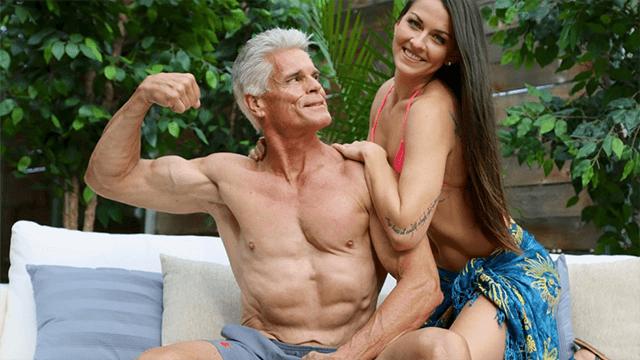 Fitness, Masa Musculara si Slabire dupa 40 de ani