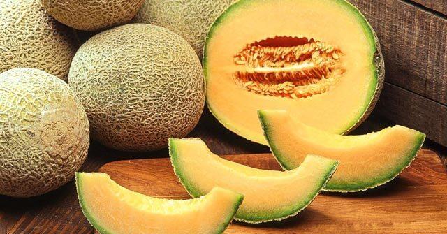 mituri si minciuni in nutritie - dieta cu pepene