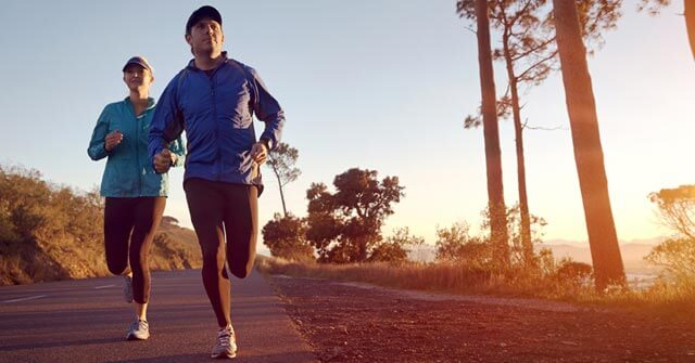 mituri alimentatie - exercitii pe stomacul gol
